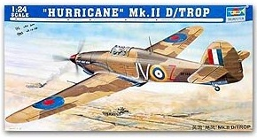 02417 Hawker Hurricane