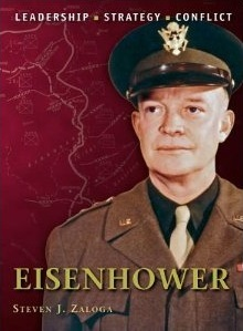 Eisenhower Leadership Strategy Conflict