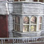 Polar Lights-  Addams Family House