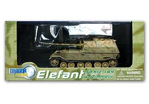 """Elefant"" Sd.kfz 184: Dragon Die Cast"