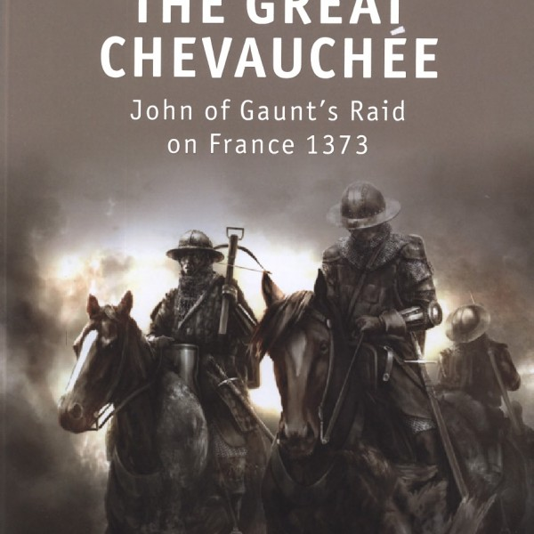 Great Chevauchee Raid on France