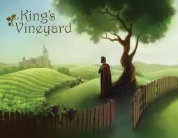 King's Vineyard: Mayday Games