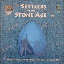 Settlers of the Stone Age: Mayfair Games