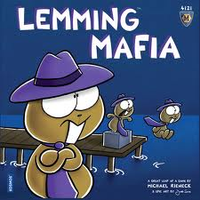 Lemming Mafia: Mayfair Games