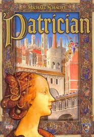 Patrician Towering Glory: Mayfair Games