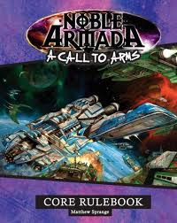 Noble Armada A Call to Arms