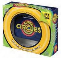 Super Circles: Out of the Box Publishing