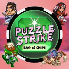 Puzzle Strike: Sirlin Games