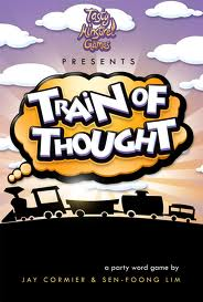Train of Thought: Tasty Minstrel Games