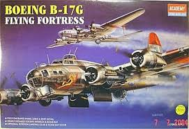 Boeing B-17G Flying Fortress: Academy
