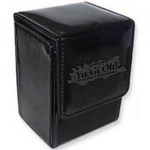 Collectible Card Game – Leather Yu-Gi-Oh! Box