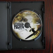 crusade in pacific dvd