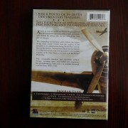 victory by air dvd backcover