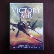 victory by air dvd cover